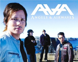 Группа Angels & Airwaves