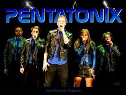 Группа Pentatonix