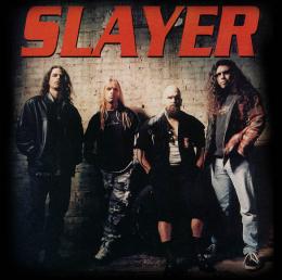 Группа Slayer