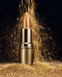 Губная помада Avon «24 карата золота»