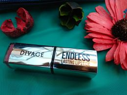 Губная помада Endless Lasting Lipstick Divage