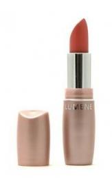 Губная помада Lumene Wild Rose Natural Lipstick №2 Plum Nude