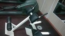 Станок для разгибания спины Gym Vasil В.211