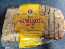 """Хлеб """"Чемпион"""" нарезанный """"Первый хлебокомбинат"""""""