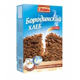 """Хлебная смесь С.Пудовъ """"Бородинский хлеб"""""""