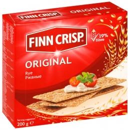Хлебцы Finn Crisp Original ржаные