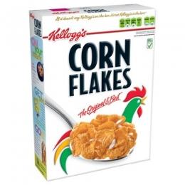Хлопья кукурузные Corn Flakes Kellogg's