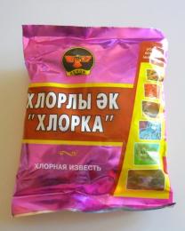 """Хлорная известь """"Хлорка"""" Ashur"""