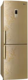 Холодильник LG GA-M539 ZPTP