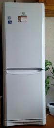 Двухкамерный холодильник Indesit B 16.025-Wt-SNG