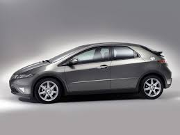 Автомобиль Honda Civic (8-ое поколение)