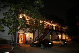 Хостел Hostel Mostel (Болгария, София)