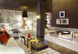 Hotel Medium Valencia (Испания)