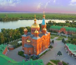 Храм Рождества Христова (Россия, Краснодар)