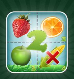 """Игра """"4 фото 1 лишнее"""" для Android"""