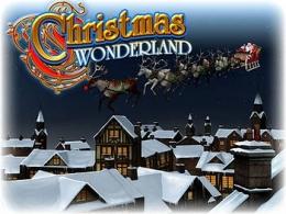 "Игра ""Christmas Wonderland"""