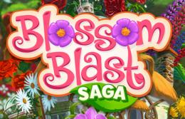 "Игра ""Blossom Blast Saga"" для iPad"