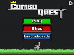 "Игра ""Combo Quest"" для iPad"