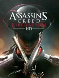 Компьютерная игра Assassin's Creed III: Liberation