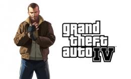 """Игра """"Grand Theft Auto 4"""""""