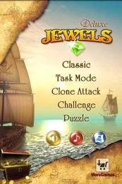 Игра Jewels Deluxe для Android