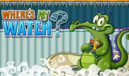 "Игра ""Крокодильчик Свомпи"" для Android"