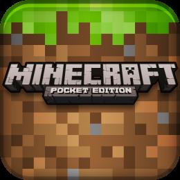 Игра Minecraft Pocket Edition для Android