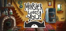 "Игра ""Monster Loves You!"""
