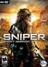 """Компьютерная игра """"Sniper: Ghost Warrior"""""""