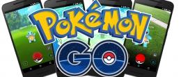 Игра Pokemon Go для iPhone