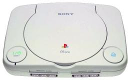 Игровая приставка Sony PlayStation One