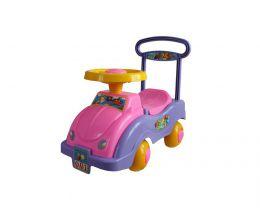 """Игрушка Автомобиль-каталка для девочек """"Спектр"""""""