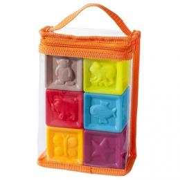 Игрушка для купания Кубики Babymoov арт. A104925