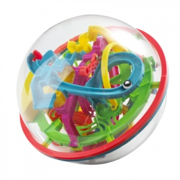 Игрушка-головоломка детская Bradex «Шар-лабиринт» Magical Intellect Ball