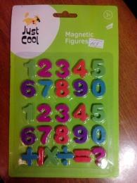 "Игрушка Just Cool ""Magnetic Figures"" арт. TLD349"