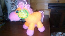 Игрушка мягконабивная Globe Toys Лошадь арт. YSL2642