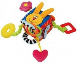 "Игрушка на коляску Taf Toys ""Кубик"""