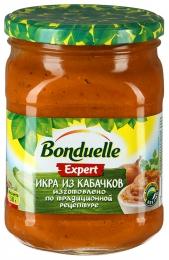 """Икра из кабачков """"Bonduelle"""""""