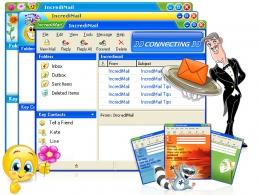 Программа Incredimail для Windows