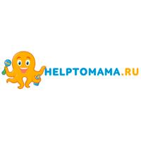 Интернет-магазин детских товаров Helptomama.ru