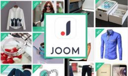 Интернет-магазин Joom.com