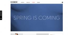 Интернет-магазин kixbox.ru