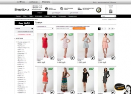 Интернет-магазин Shoptime.ru