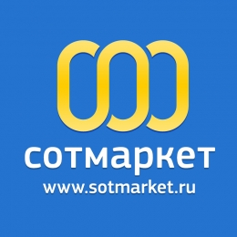 Интернет-магазин Sotmarket.ru