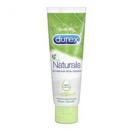 Интимный гель-смазка Durex Naturals