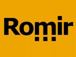 """Исследовательский холдинг """"Ромир"""" romir.ru"""