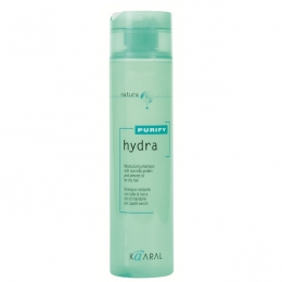 Увлажняющий шампунь Kaaral Purify Hydra Shampoo