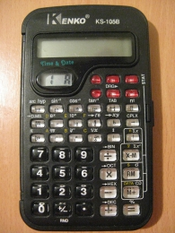 Калькулятор Kenko KS-105B