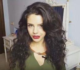 Канал на Youtube Silvia Sahakyan