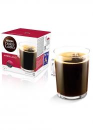 Капсулы Americano Nescafe Dolce Gusto